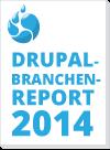 Drupal-Branchenreport 2014 des Drupal e. V.
