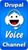 Drupal Voice Channel auf drupalcenter.de