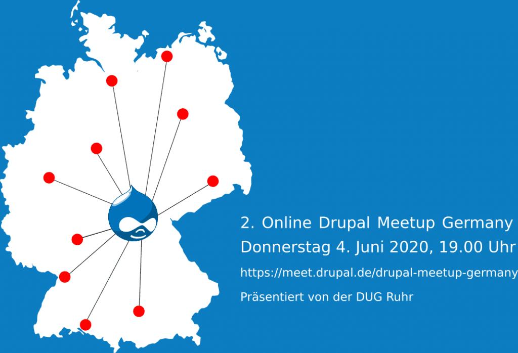 Motiv Online Drupal Meetup